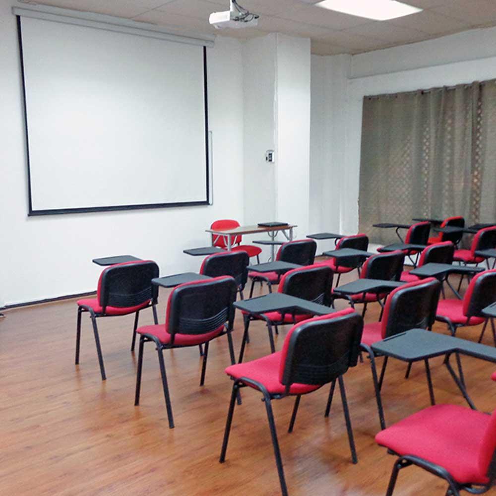 Auditorio / Foto 1
